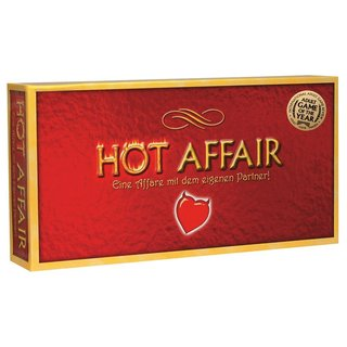 Erotikspiel Hot Affair