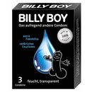 Billy Boy extra feucht 3 Kondome