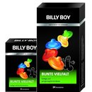 Billy Boy Bunte Vielfalt Kondome