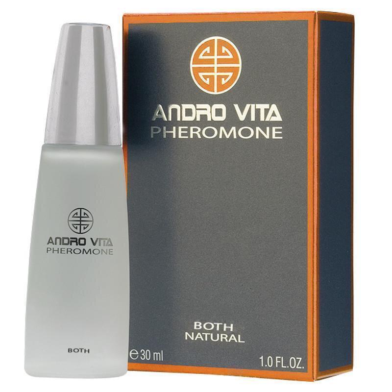 ANDRO VITA for both duftneutral 30 ml