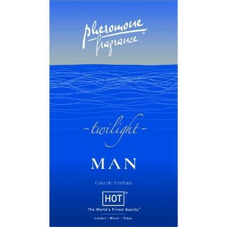 HOT MAN Pheromon-Parfum twilight 50ml